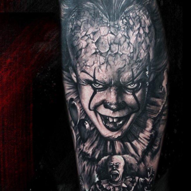 it tatuaje
